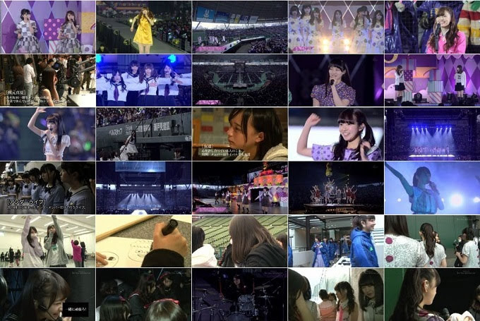 160706 乃木坂46 3rd YEAR BIRTHDAY LIVE 2015.2.22 SEIBU DOME