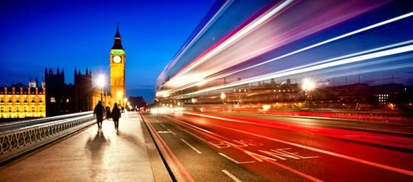 Reserva de Hotéis baratos em Londres