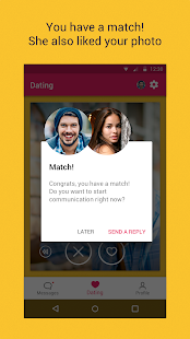 greetup – free local dating - náhled