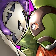 キン肉マン マッスルショット MOD APK 8.9.02 (Weak Enemy)