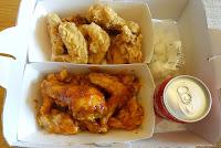 起家雞韓式炸雞 板橋民族店