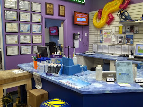Photo: Pool Supplies in Coral Springs, FL