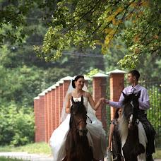Wedding photographer Sergey Smirnov (Serhio). Photo of 27.04.2014