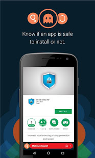 App Quick Heal Total Security APK for Windows Phone