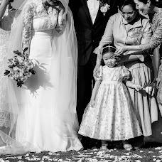 Nhiếp ảnh gia ảnh cưới Tam Nguyen (fernandes). Ảnh của 04.04.2019