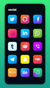 Nova Icon Pack – Rounded Square Icons v5.1 [Patched] 5