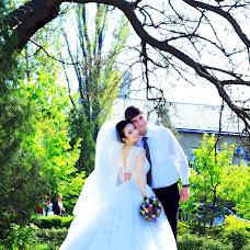 Wedding photographer Valida Mamedova (Adilav). Photo of 07.05.2015
