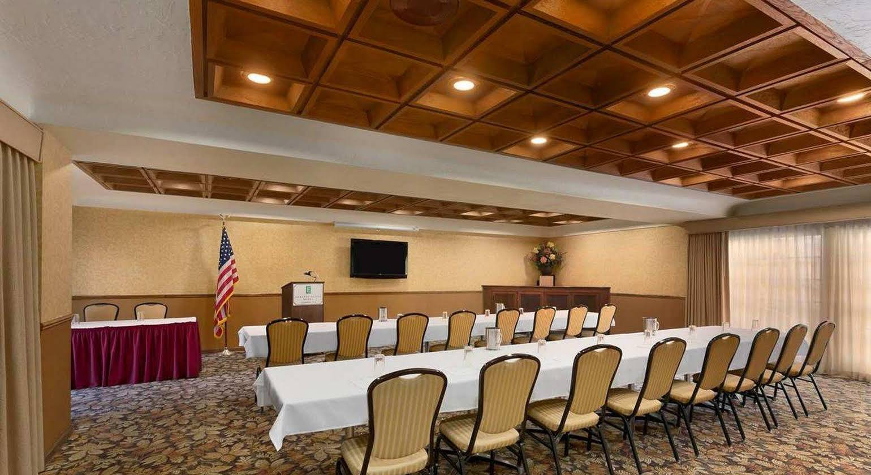 Embassy Suites Lompoc - Central Coast
