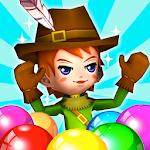 Bubble Shooter Saga Icon