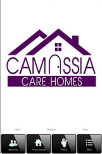 Camassia Adult Care Homes