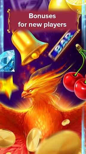 Phoenix Victory screenshot 1