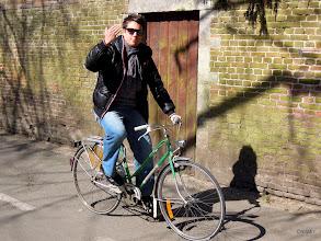 Photo: tour de Leuven stylově