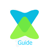 Guide for Xender file transfer