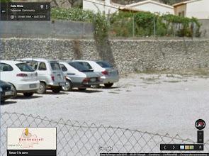 Photo: Pour la deuxième fois, ma 900 sur Streetview !  #SAAB  #SAAB900  #classiccars