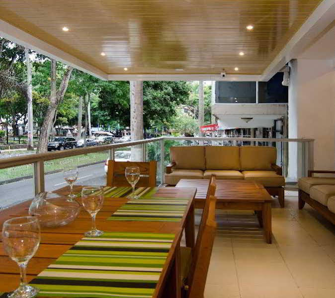 The Saba by Hospitality Sense
