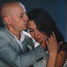 Wedding photographer Irina Gricay (Gritsay). Photo of 13.09.2018