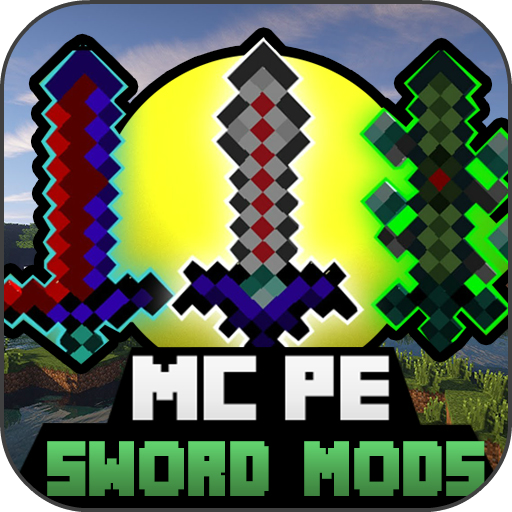 SWORD MOD For MineCraft PE for PC