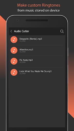 MP3 cutter 4.0.1 4