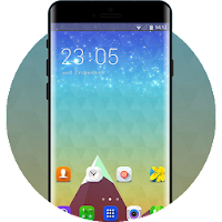 Download Theme For Samsung Galaxy A7 2017 Wallpaper For Pc