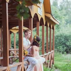 Wedding photographer Aleksandra Demina (DemiAll). Photo of 31.07.2013
