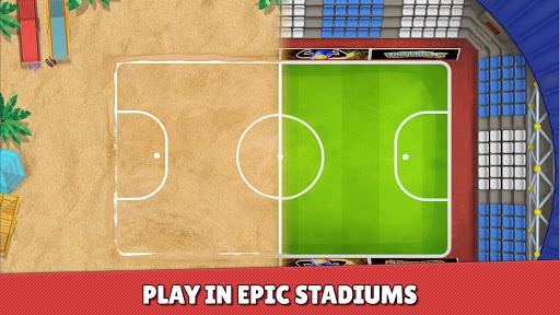 Football X u2013 Online Multiplayer Football Game screenshots 7