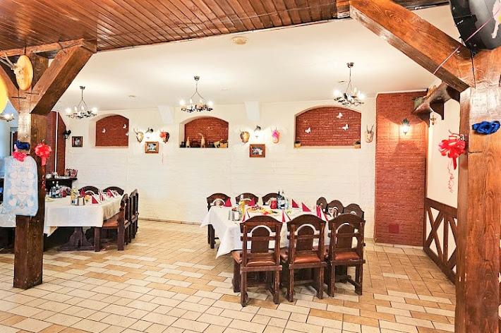 Фото №3 зала Поляна