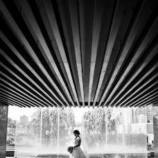 Wedding photographer Jonathan Antunez (JonathanAntune). Photo of 03.07.2016