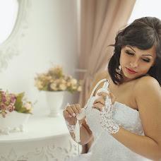 Wedding photographer Elena Ponomareva (brusnika). Photo of 25.11.2015