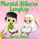 Murotal Alquran Juzamma Anak - Lengkap Download on Windows