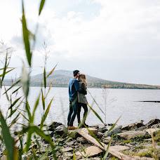 Fotógrafo de bodas Yuriy Evgrafov (evgrafovyiru). Foto del 06.10.2017