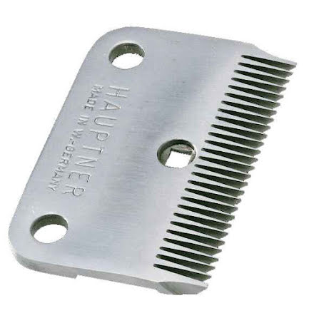 Hauptner Underskär 28-tandat 86872. 3 mm klipphöjd