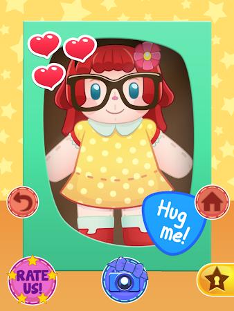 Doll Hospital - Plush Doctor 1.0 screenshot 100834