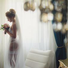 Wedding photographer Sergey Gordeychik (fotoromantik). Photo of 23.12.2016
