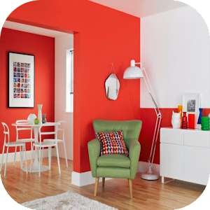 Home Interior Paint Designs Android Apps On Google Play