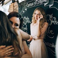 Wedding photographer Mikhail Gomenyuk (MGomenuk). Photo of 20.01.2018