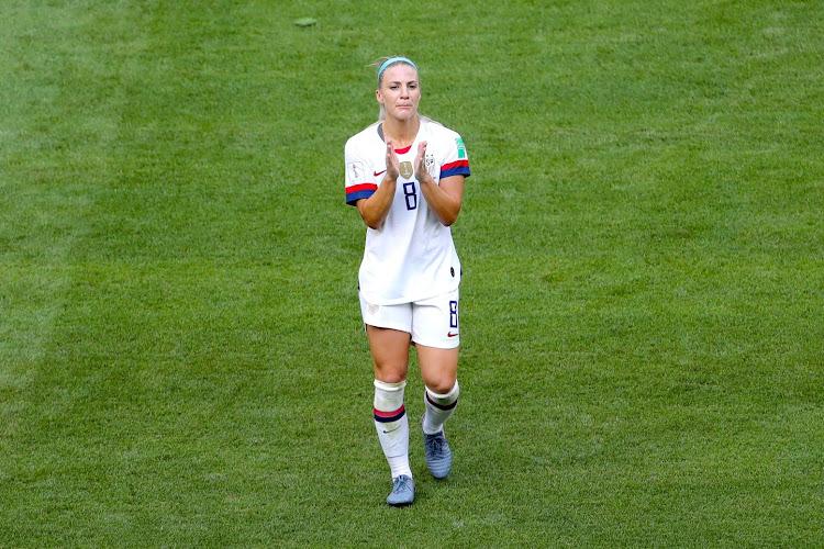 La joueuse américaine de l'année est connue : petite surprise !