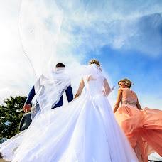 Wedding photographer Igor Ustinov (ustinov). Photo of 09.01.2018
