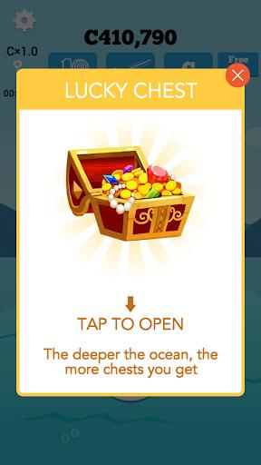 Code Triche Happy Fishing - Fish Master mod apk screenshots 3
