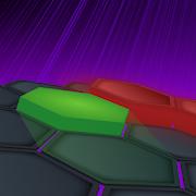 Hexa Rush - Hexagon Race Game