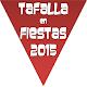 Tafalla en Fiestas 2015