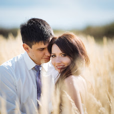 Wedding photographer Artem Oleynikov (olphotoart). Photo of 20.10.2016
