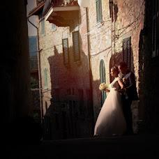 Wedding photographer Florina Ichimuta (voilastudio). Photo of 19.01.2017