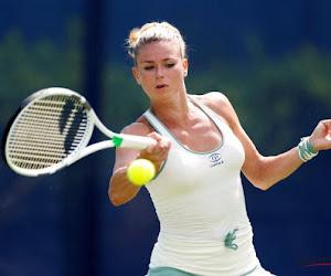 Camila Giorgi verrast en zet tennistoernooi van Montréal op haar naam na zege tegen nummer zes van de wereld