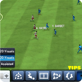 Tips PES Club Manager