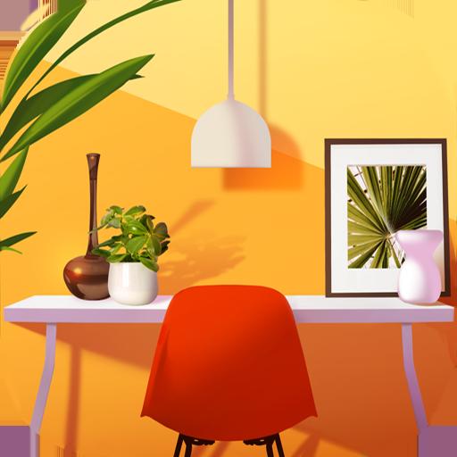 Homecraft - Home Design Game (Unreleased)