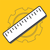 Measure Machine: Virtual ruler