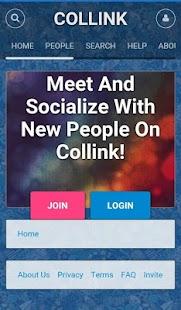 Collink - náhled