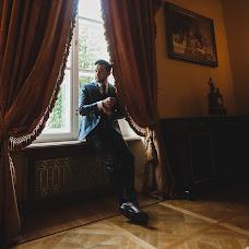 Wedding photographer Ivan Mironcev (mirontsev). Photo of 18.04.2018