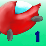 Red Nose 1 English edition Icon