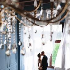 Wedding photographer Aleksandr Kazharskiy (Kazharski). Photo of 15.04.2017